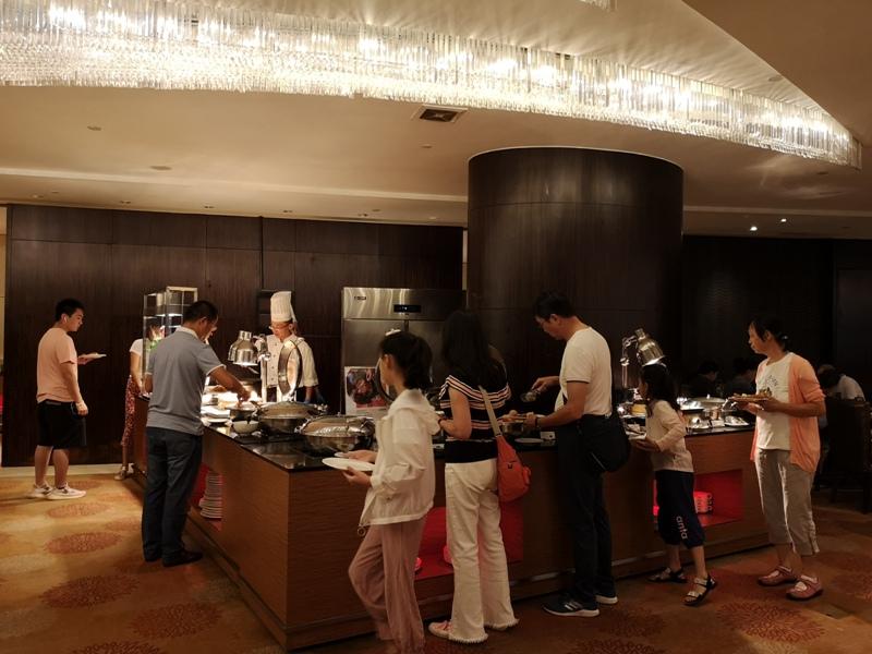 leroyalmeridien5842 Shanghai-上海世茂皇家艾美 地點超優...市中心慢慢逛