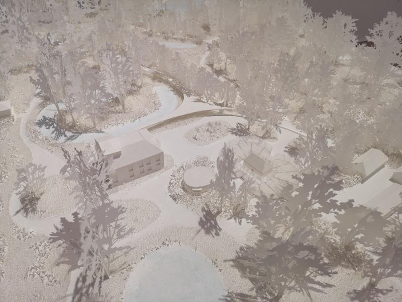 powerofart16 Shanghai-上海當代藝術博物館Power Station of Art 石上純也Free Architecture自由建築展