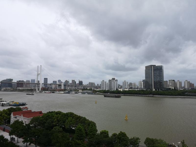 powerofart39 Shanghai-上海當代藝術博物館Power Station of Art 石上純也Free Architecture自由建築展