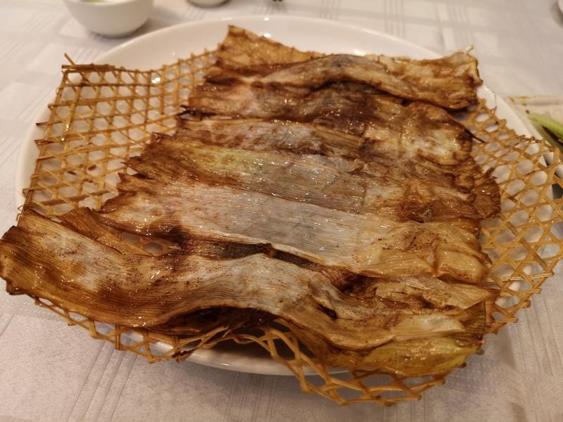 shanghaifood03 Shanghai-翠亭酒家(南京路步行街旁) 簡單甜甜的上海菜