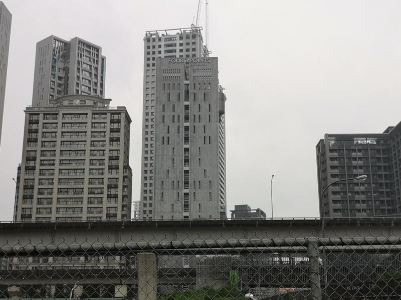 4Plinkou02 林口-林口亞昕福朋喜來登酒店Four Points by Sheraton Linkou