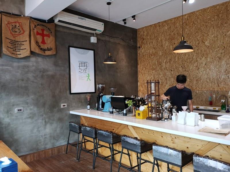 againagain06 中壢-再再之在 車庫改裝的咖啡空間 香氣滿溢