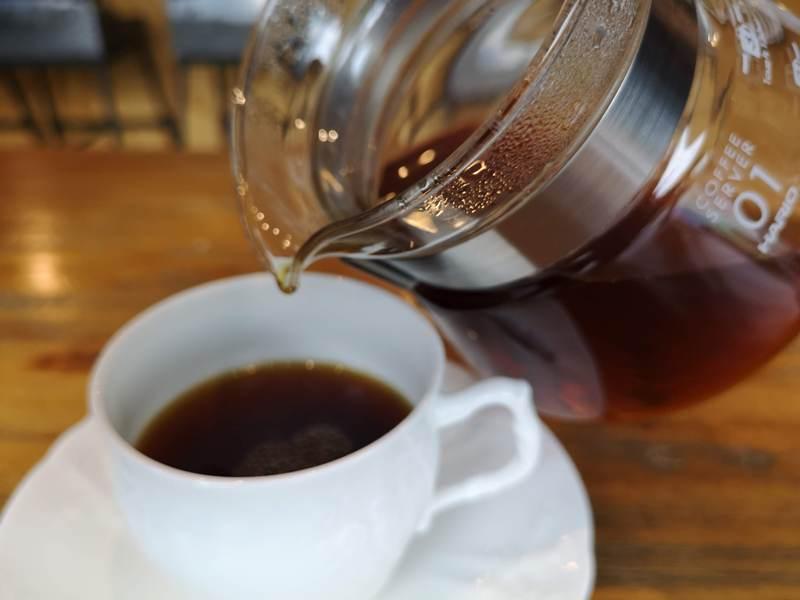 againagain14 中壢-再再之在 車庫改裝的咖啡空間 香氣滿溢