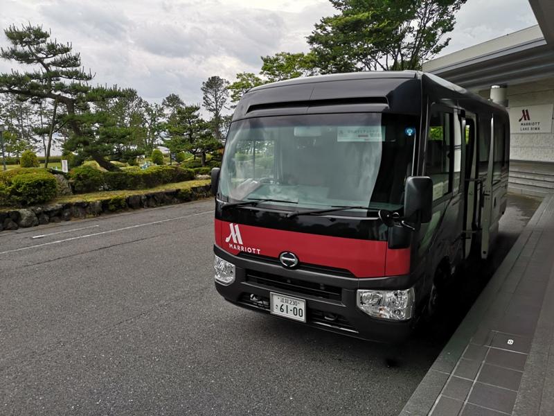 biwakomarriott03 Shiga-琵琶湖萬豪 坐擁湖光山色 簡單舒適度假風