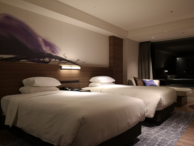 biwakomarriott13 Shiga-琵琶湖萬豪 坐擁湖光山色 簡單舒適度假風