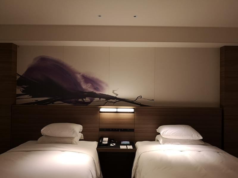 biwakomarriott15 Shiga-琵琶湖萬豪 坐擁湖光山色 簡單舒適度假風