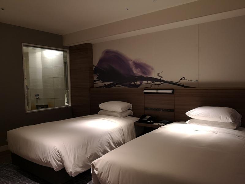 biwakomarriott16 Shiga-琵琶湖萬豪 坐擁湖光山色 簡單舒適度假風