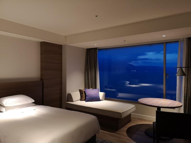 biwakomarriott20 Shiga-琵琶湖萬豪 坐擁湖光山色 簡單舒適度假風