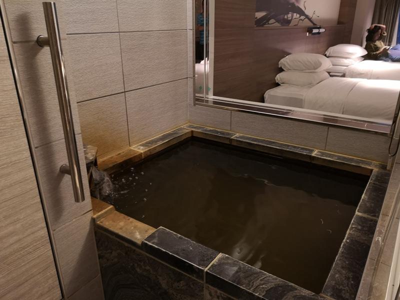 biwakomarriott26 Shiga-琵琶湖萬豪 坐擁湖光山色 簡單舒適度假風