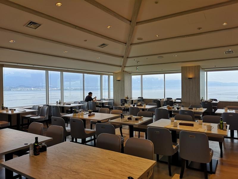 biwakomarriott32 Shiga-琵琶湖萬豪 坐擁湖光山色 簡單舒適度假風