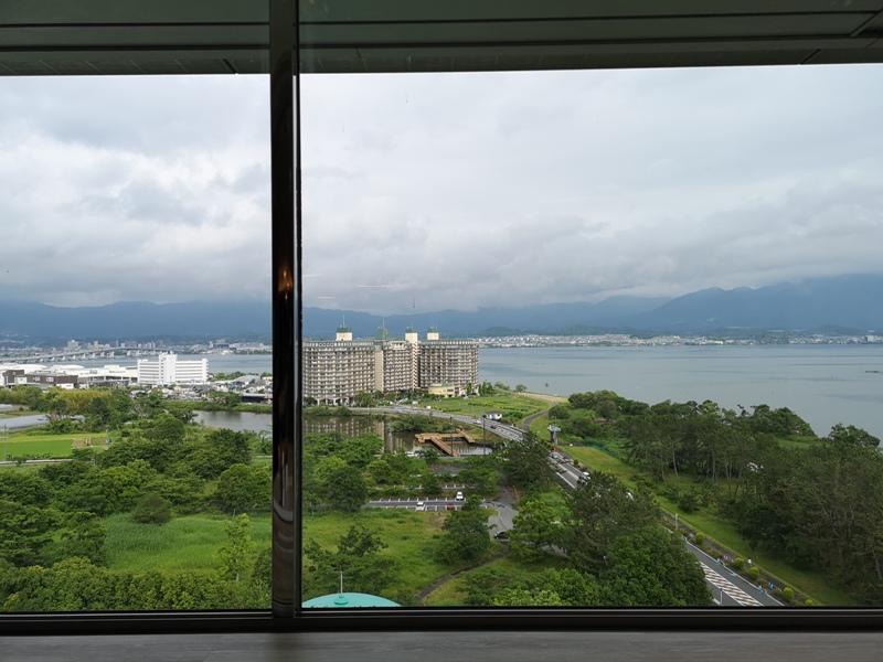 biwakomarriott35 Shiga-琵琶湖萬豪 坐擁湖光山色 簡單舒適度假風