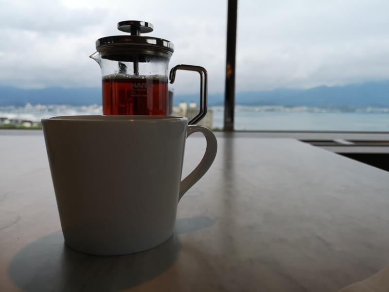 biwakomarriott37 Shiga-琵琶湖萬豪 坐擁湖光山色 簡單舒適度假風