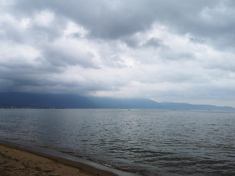 biwakomarriott51 Shiga-琵琶湖萬豪 坐擁湖光山色 簡單舒適度假風