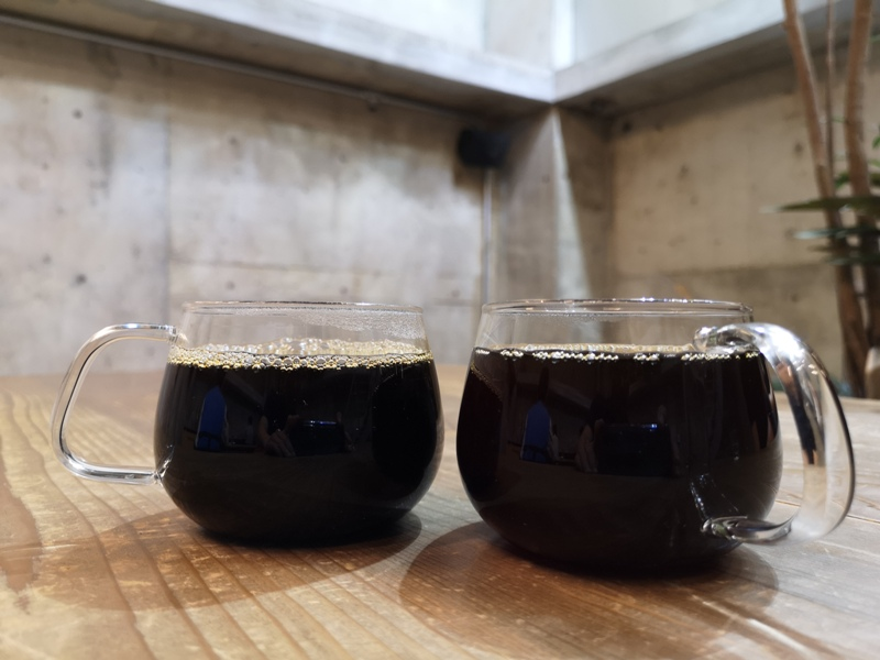 bluebottlenakameguro16 Nakameguro-Blue Bottle Coffee中目黑 滿滿文青氣氛