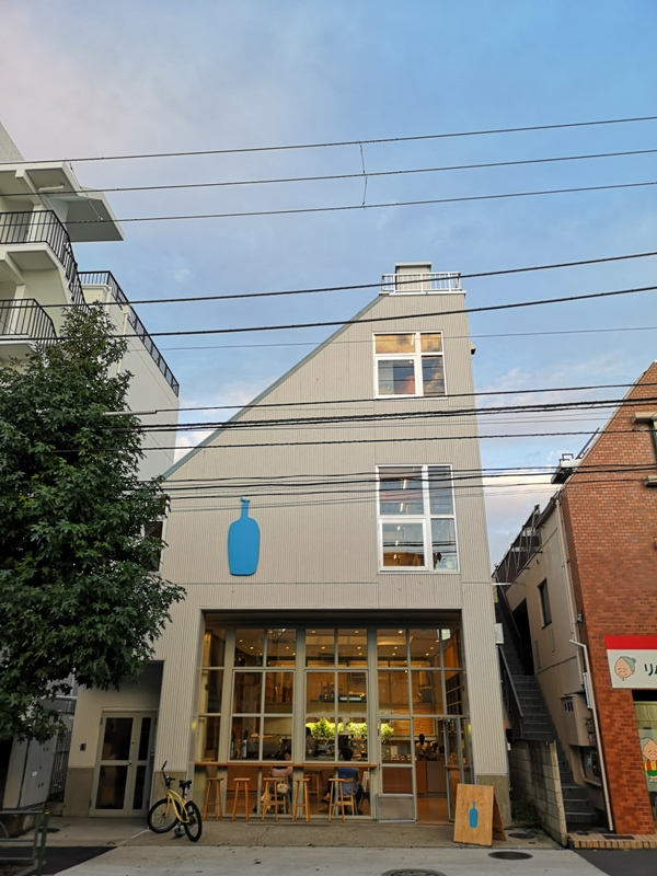 bluebottlenakameguro17 Nakameguro-Blue Bottle Coffee中目黑 滿滿文青氣氛