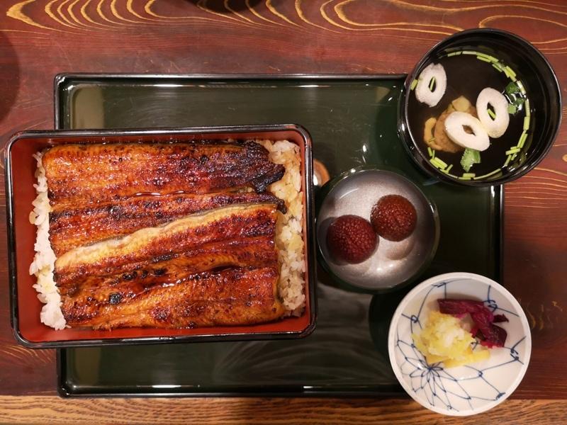 kandaunagi08 Kanda-神田きくかわ鰻魚飯 軟嫩香甜的鰻魚...昭和老店呈現古早味
