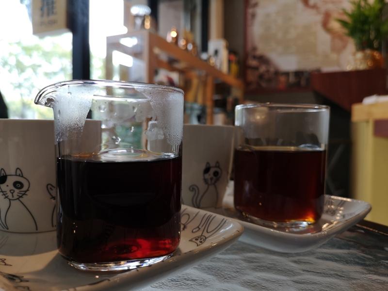 mrcoffee09 林口-咖啡先生 滿滿熱情沖出滿是咖啡香