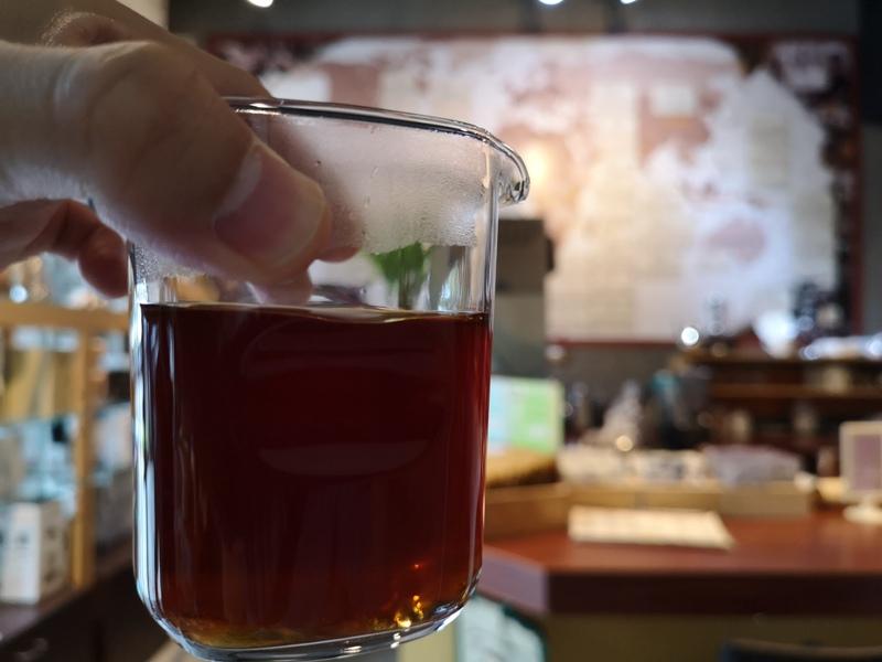 mrcoffee10 林口-咖啡先生 滿滿熱情沖出滿是咖啡香