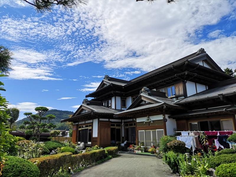 oshinohakkai11 Nakayamako-忍野八海 富士山旁湧泉小村落 看水玩水賞富士