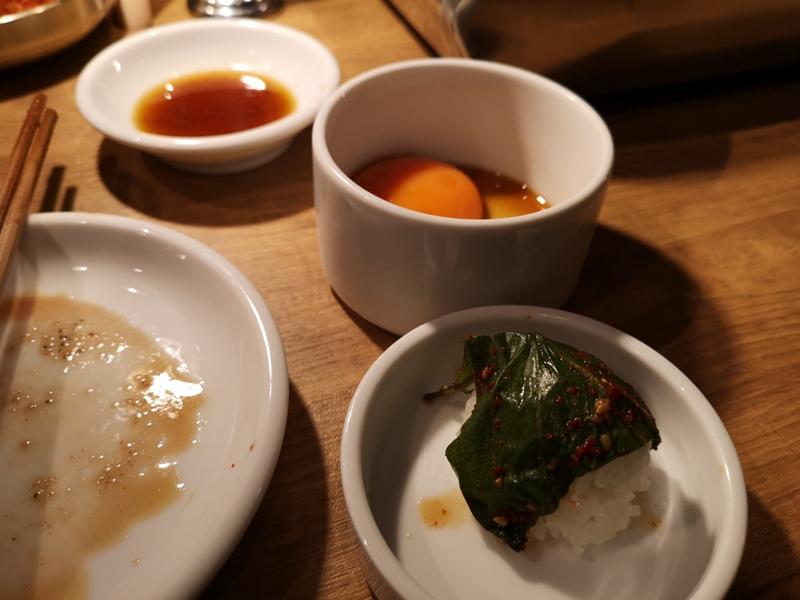 panchan11 Tamachi-焼肉Panchan絲綢般柔軟入口即化的燒肉...銷魂啊!!!
