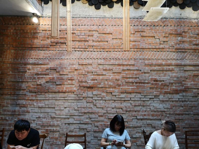 simplekaffa15 中正-興波咖啡Simple Kaffa老宅新設計 文青網美都愛冠軍咖啡