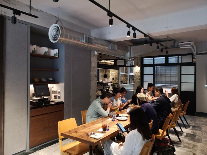 simplekaffa24 中正-興波咖啡Simple Kaffa老宅新設計 文青網美都愛冠軍咖啡