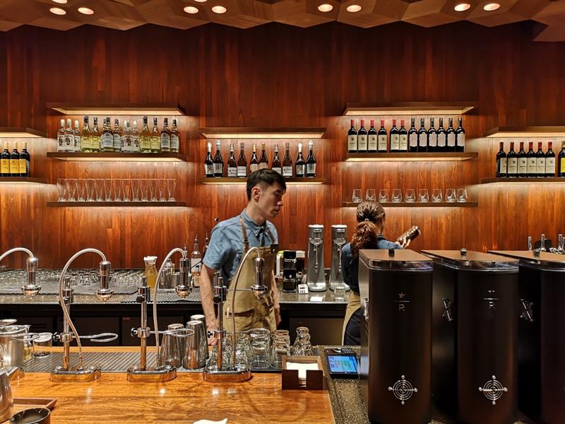 starbucksSH26 Shanghai-上海臻選咖啡烘焙工坊 咖啡製作流程大公開