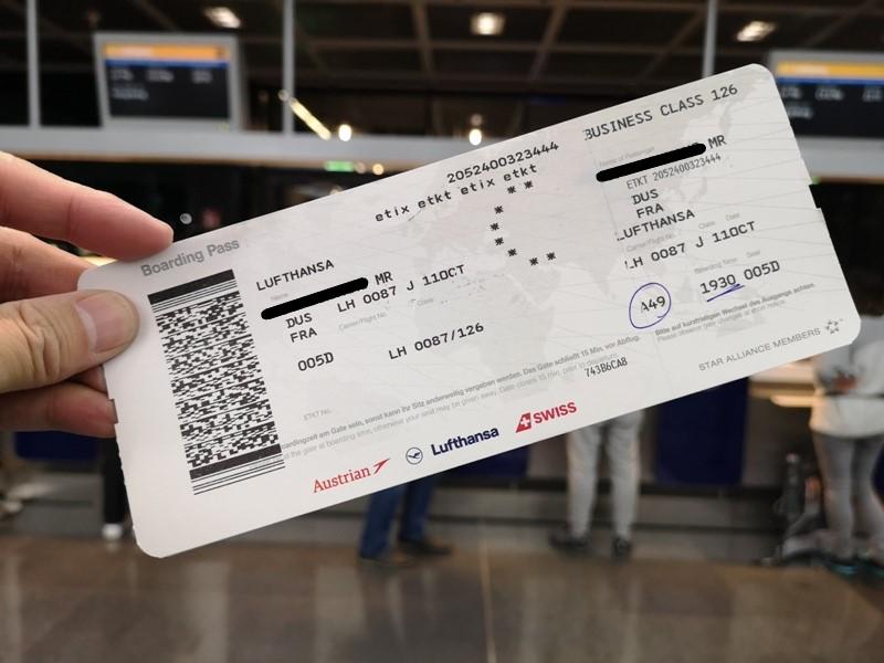 Dustpeeee16 201910 全日空取消漢莎救援 薩爾斯堡轉轉轉回台北 一日四趟創紀錄