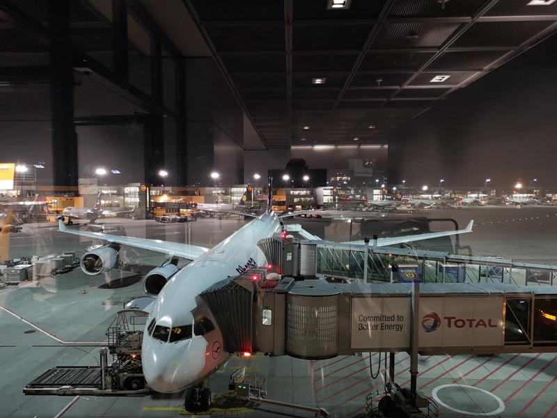 Dustpeeee18 201910 全日空取消漢莎救援 薩爾斯堡轉轉轉回台北 一日四趟創紀錄