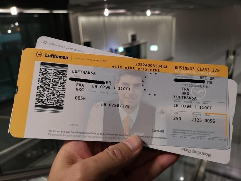 Dustpeeee20 201910 全日空取消漢莎救援 薩爾斯堡轉轉轉回台北 一日四趟創紀錄