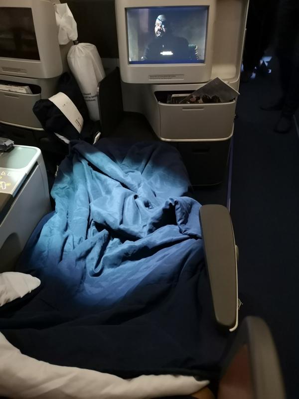 Dustpeeee44 201910 全日空取消漢莎救援 薩爾斯堡轉轉轉回台北 一日四趟創紀錄
