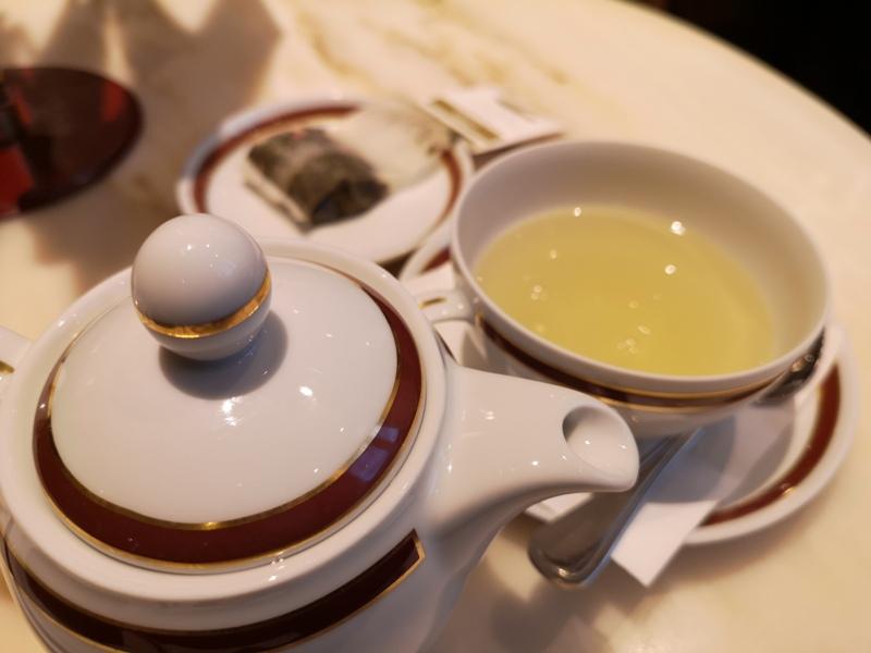 cafesacher16 Salzburg-薩爾斯堡Cafe Sacher沙河飯店吃沙河蛋糕 奧地利國寶甜點