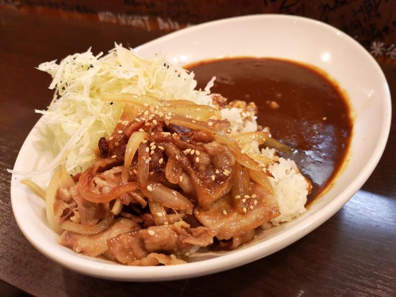 curryhiroo10 Hiroo-広尾のカレー香濃咖哩超夠味