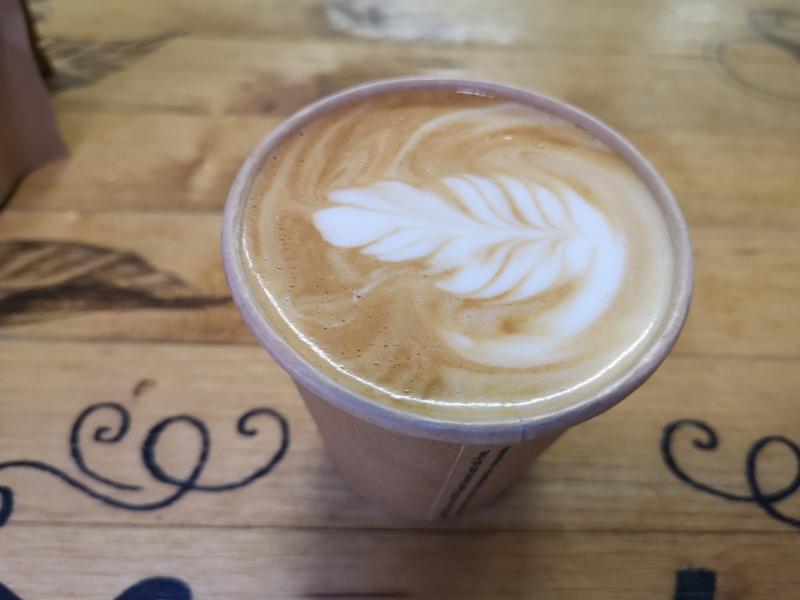 fenster09 Vienna-Fenster Cafe維也納小巷中的咖啡外帶BAR 簡單好喝