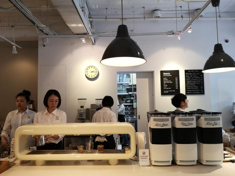 fikafika06 中山-Fika Fika Cafe幽靜的伊通公園 熱鬧的北歐簡約咖啡館