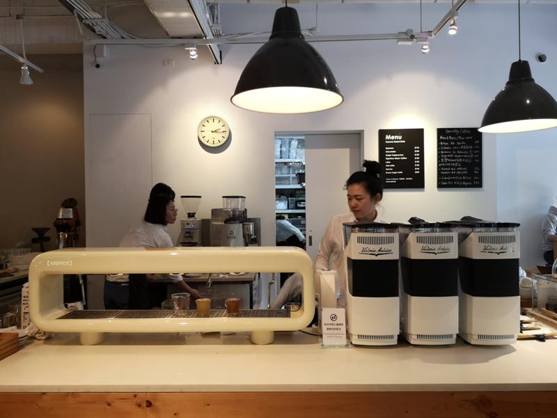 fikafika07 中山-Fika Fika Cafe幽靜的伊通公園 熱鬧的北歐簡約咖啡館