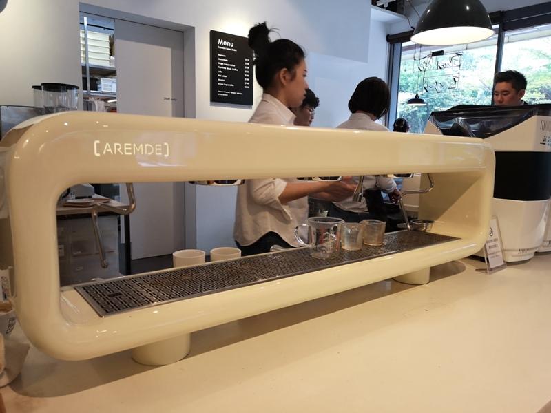 fikafika08 中山-Fika Fika Cafe幽靜的伊通公園 熱鬧的北歐簡約咖啡館
