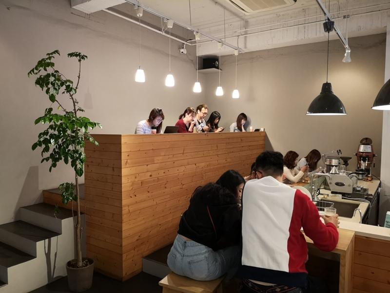 fikafika10 中山-Fika Fika Cafe幽靜的伊通公園 熱鬧的北歐簡約咖啡館