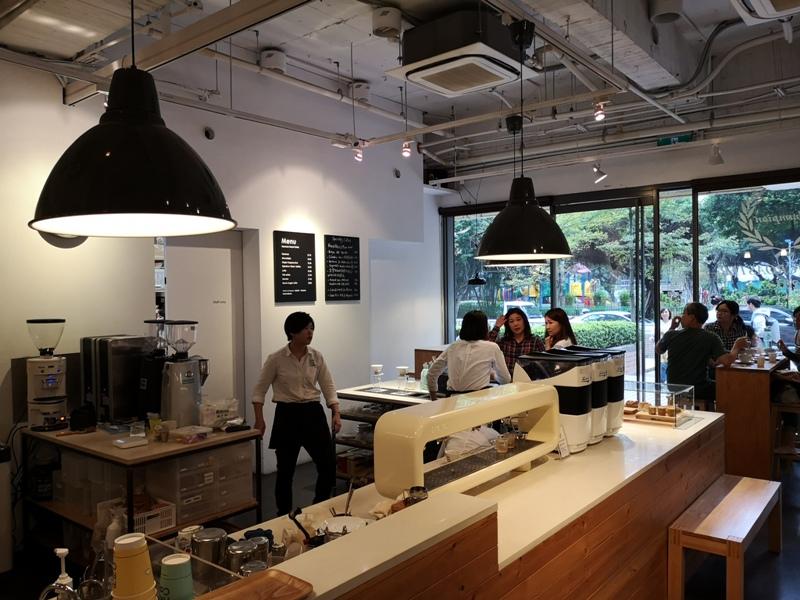 fikafika12 中山-Fika Fika Cafe幽靜的伊通公園 熱鬧的北歐簡約咖啡館