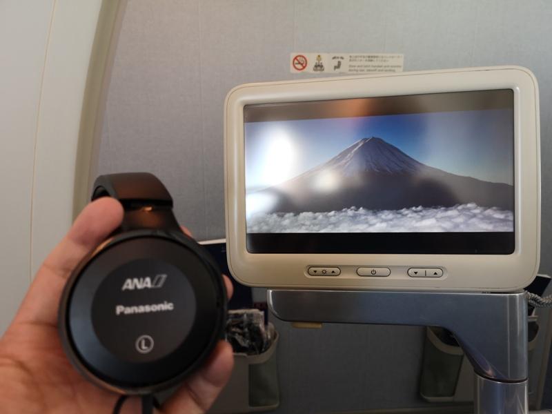 flyvie13 201909台北維也納 ANA787-9夢幻客機商務艙初體驗
