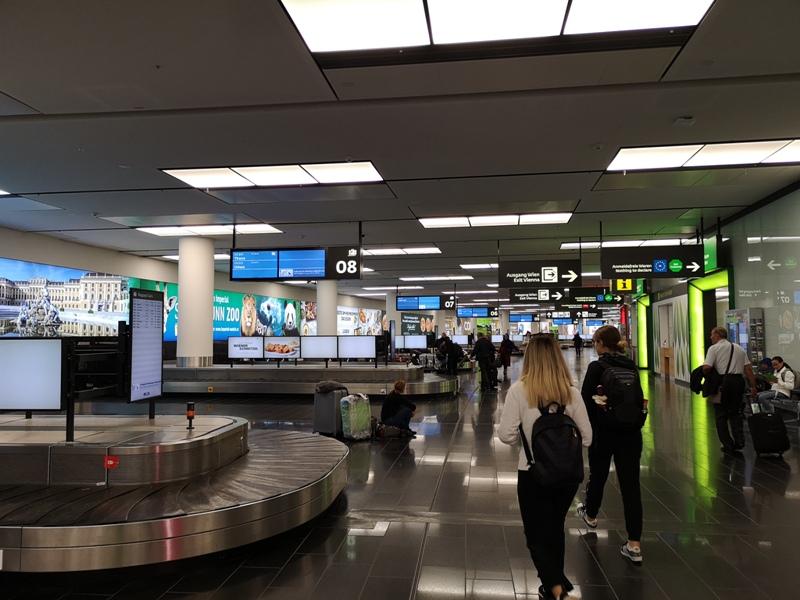 flyvie53 201909台北維也納 ANA787-9夢幻客機商務艙初體驗