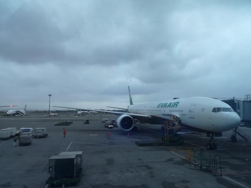 BR22521601 201911台北新加坡 二話不說衝星耀樟宜 絕對一等一的機場