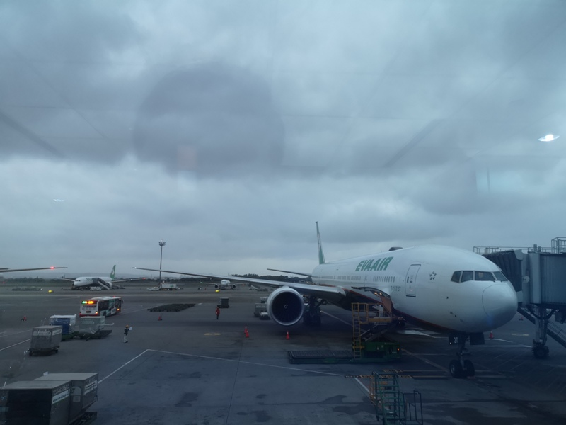 BR22521605 201911台北新加坡 二話不說衝星耀樟宜 絕對一等一的機場