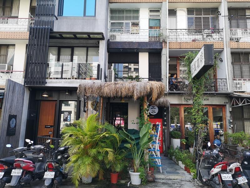 apartmentcafe03 前金-公寓咖啡 舊公寓新味道
