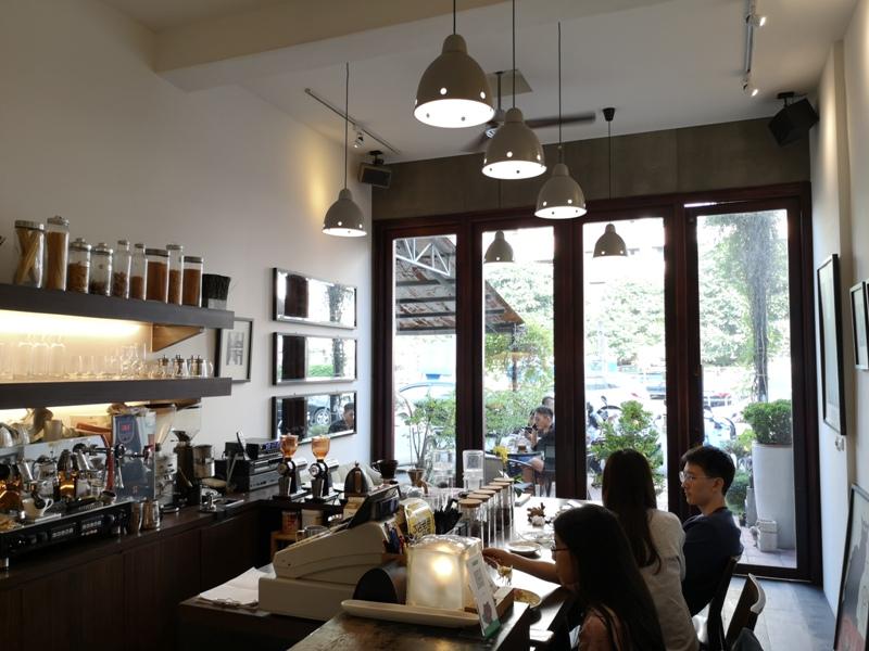 apartmentcafe07 前金-公寓咖啡 舊公寓新味道