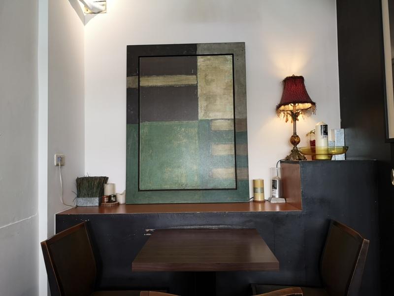 apartmentcafe08 前金-公寓咖啡 舊公寓新味道