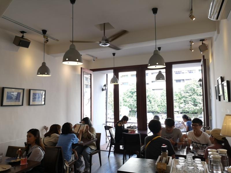 apartmentcafe09 前金-公寓咖啡 舊公寓新味道