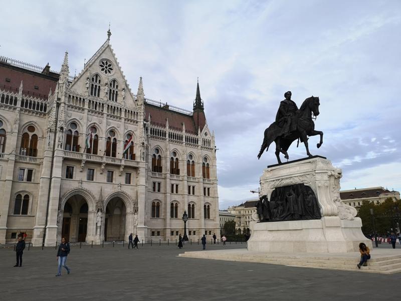 budapestparliament10 Budapest-國會大廈 閃耀布達佩斯的城堡
