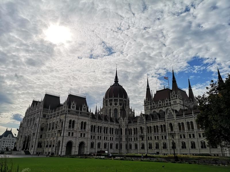 budapestparliament16 Budapest-國會大廈 閃耀布達佩斯的城堡