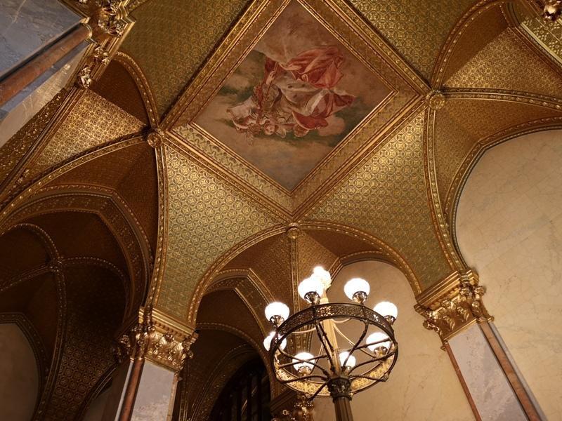 budapestparliament31 Budapest-國會大廈 閃耀布達佩斯的城堡